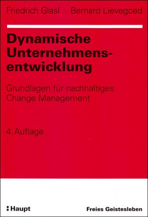 Dynamische Unternehmenentwicklung