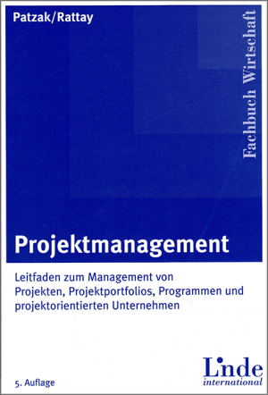 Projektmanagement - Elmar Zotter